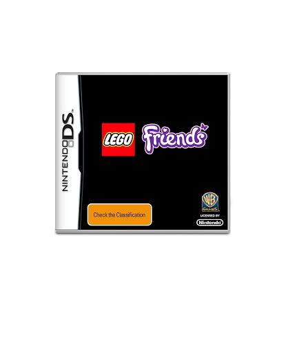 Lego Friends Coming To Nintendo Ds Nintendo 3ds Good 2 Geek